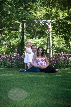 Family Shoot in Edmonton
