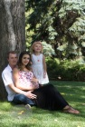 Family Shoot in Edmonton