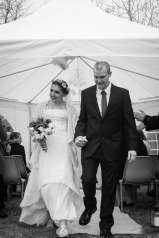 Mr. and Mrs. Lannon's Wedding