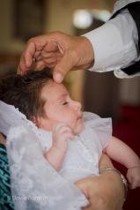 Evangeline Toma;s Baptism 2014